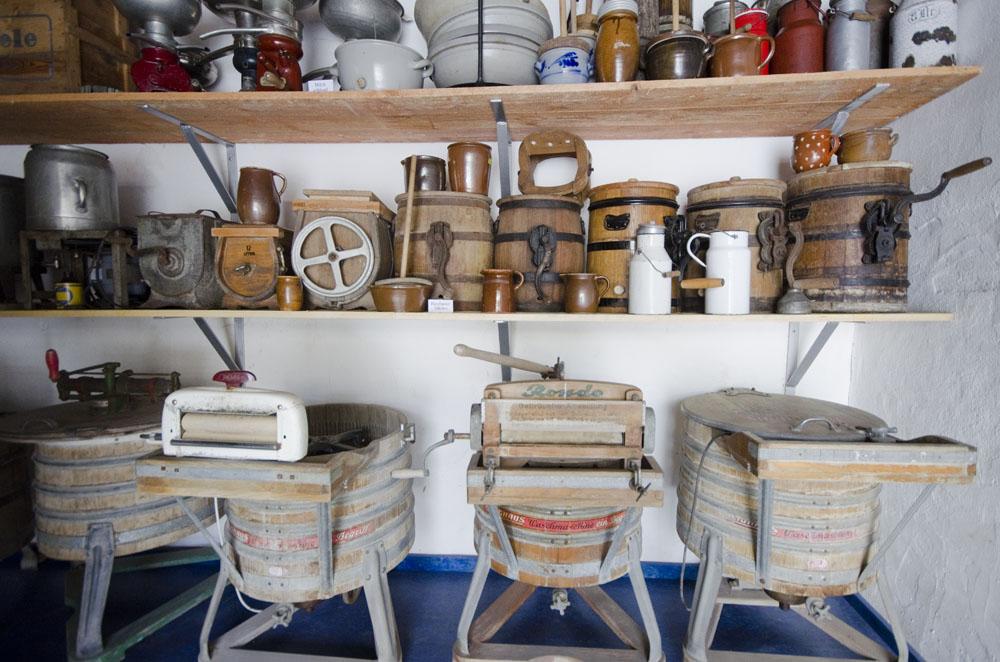 Holighaus Waschmaschinen