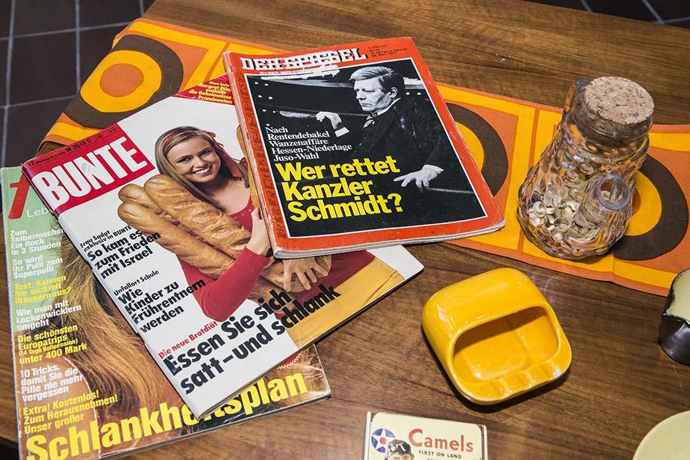 Unsere 70er Jahre - das Zeitalter zwischen Popkultur und Krisen ...